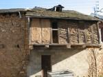 Obras de arte: Europa : España : Extremadura_Badajoz : badajoz_ciudad : Los balcones del olvido.