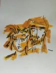 <a href='https://www.artistasdelatierra.com/obra/158723-Couple.html'>Couple » ricardo alipio vargas mantilla<br />+ más información</a>