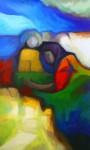 Obras de arte: America : Puerto_Rico : San_Juan_Puerto_Rico : Caguas_Puerto_Rico : Maternal