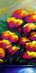 Obras de arte: America : Puerto_Rico : San_Juan_Puerto_Rico : Caguas_Puerto_Rico : Flores de Fuego
