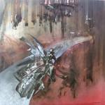 Obras de arte: America : Argentina : Buenos_Aires : Vicente_Lopez : Sabia que podia volar