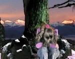 Obras de arte: America : Argentina : Tierra_del_Fuego : Ushuaia : Extrañando
