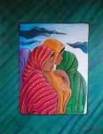 Obras de arte: America : Argentina : Tierra_del_Fuego : Ushuaia : Rebozos