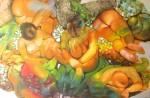 Obras de arte: America : Colombia : Santander_colombia : Bucaramanga : descansos de piedra