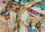 Obras de arte: Europa : Italia : Lazio : Roma :           F.W.NIETZSCHE