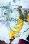 Obras de arte: Europa : Italia : Lazio : Roma :                     TRIADE