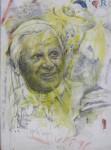 Obras de arte: Europa : Italia : Lazio : Roma :      BENEDETTO XVI