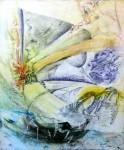 Obras de arte: Europa : Italia : Lazio : Roma :      OMAGGIO A M. BERROCAL