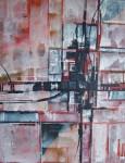 Obras de arte: Europa : Portugal : Setubal : Baixa_da_Banheira : Betão-Vida LI