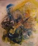 Obras de arte: Europa : Italia : Lazio : Roma : MOTOCULISTA
