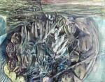 Obras de arte: Europa : Italia : Lazio : Roma : CAVALLO BIANCO -CAVALLO NERO