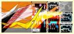 Obras de arte: America : M�xico : Jalisco : Guadalajara : pixel 8bit xplod