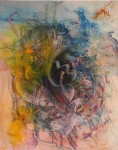Obras de arte: Europa : Italia : Lazio : Roma : UOMO e KAOS