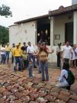 Obras de arte: America : Colombia : Santander_colombia : Bucaramanga : teja te rosa
