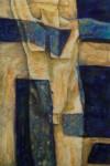 Obras de arte: America : México : Quintana_Roo : cancun : paulo azul