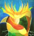 Obras de arte: America : México : Puebla : puebla_ciudad : siembra al sol
