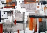 Obras de arte: Europa : España : Catalunya_Girona : La_Escala : SABADO POR LA MAÑANA EN ABRIL