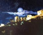 Obras de arte: Europa : España : Castilla_y_León_Burgos : Miranda_de_Ebro : Noche en la Alhambra