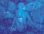 Obras de arte: America : Argentina : Buenos_Aires : Berisso : sumergida en las miradas del pasado