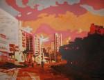 Obras de arte: America : Colombia : Antioquia : Medellín : Avenida de el Poblado