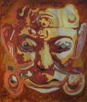 Obras de arte: America : Colombia : Antioquia : Medell�n : Ser de oro