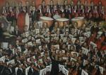 Obras de arte: Europa : España : Andalucía_Sevilla : Sevilla-ciudad : Música de cine