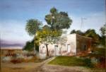 Obras de arte: America : Argentina : Neuquen : neuquen- : casa de campo rep.