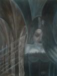 Obras de arte: America : Colombia : Antioquia : Medell�n : Melancol�a