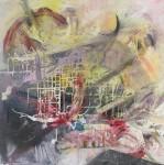 Obras de arte: Europa : Italia : Lazio : Roma : NOTTE FONDA a ROMA