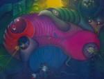 Obras de arte: America : Venezuela : Carabobo : Miranda_pueblo : otro mundo es posible