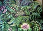 Obras de arte: America : Panamá : Panama-region : Panamá_centro : Savia