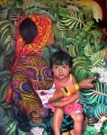 Obras de arte: America : Panamá : Panama-region : Panamá_centro : La Herencia