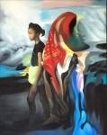 Obras de arte: America : Panamá : Panama-region : Panamá_centro : Espiritus de la tierra