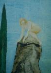Obras de arte: Europa : España : Catalunya_Girona : Girona_ciudad : Sueño erótico l