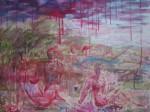 Obras de arte: America : Argentina : Cordoba : Cordoba_ciudad : Reposo Bacanal