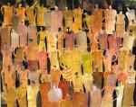 Obras de arte: America : México : Mexico_Distrito-Federal : Coyoacan : DONDE ESTOY
