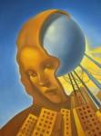 Obras de arte: America : Argentina : Buenos_Aires : Ciudad_de_Buenos_Aires : Bioconstruccion de Leonardo