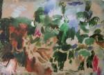 Obras de arte: Europa : España : Valencia : valencia_ciudad : Tres parques de su infancia