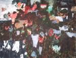 Obras de arte: Europa : España : Valencia : valencia_ciudad : Alguien en su cuarto