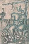 Obras de arte: America : México : Mexico_Distrito-Federal : Coyoacan : FIEL COMPAÑERO