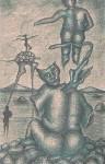 Obras de arte: America : México : Mexico_Distrito-Federal : Coyoacan : LIBERTAD DEL PENSAMIENTO