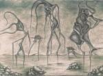 Obras de arte: America : México : Mexico_Distrito-Federal : Coyoacan : SOLITARIO PLACER