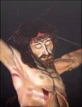 Obras de arte: Europa : España : Comunidad_Valenciana_Castellón : Soneja : Cristo de la Sangre