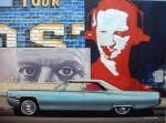 Obras de arte: Europa : Países_Bajos : Noord-Brabant : Eindhoven : KRAFT CAR