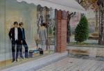 Obras de arte: Europa : España : Murcia : Lorca : MIRANDO LA LLUVIA