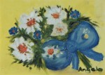 Obras de arte: Europa : España : Valencia : Grau-de-Gandía : Flores