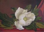 Obras de arte: America : México : Sinaloa : guamuchil : la magnolia