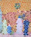 Obras de arte: Europa : España : Valencia : Grau-de-Gandía : Bodegón fragmentado