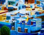 Obras de arte: Europa : España : Catalunya_Barcelona : Barcelona_ciudad : Jodpur