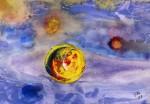 Obras de arte: Europa : España : Catalunya_Barcelona : Castelldefels : Orion